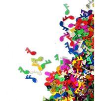 Aptafetes - Confettis de table notes de musique 14 g