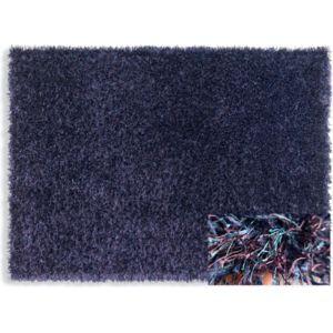 inside 75 feeling tapis pais bleu mauve 200x300 cm pas cher achat vente tapis rueducommerce. Black Bedroom Furniture Sets. Home Design Ideas