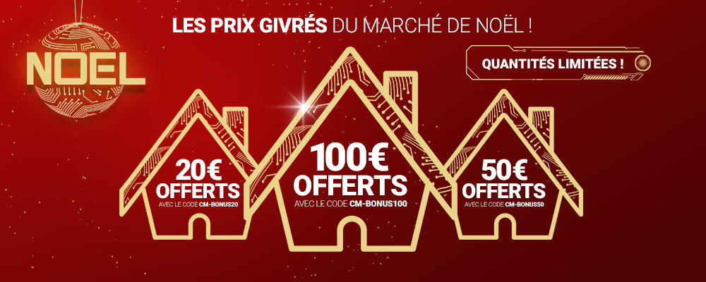 Rue du Commerce | Le Pack Reprise : 80% du prix d\'achat ...