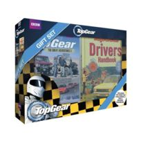 2entertain - Top Gear - Gift Set 2011: Challenges Volume 3 IMPORT Anglais, IMPORT Dvd - Edition simple