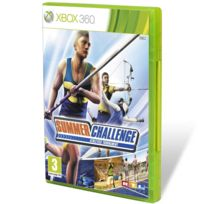 Rtl Sports - Summer Challenge - Xbox 360