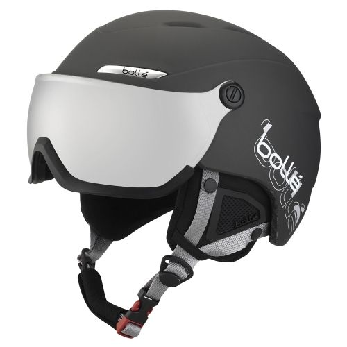 1165d8e6 Bolle Safety - B-yond Casque Ski Bolle - pas cher Achat / Vente Casques -  RueDuCommerce