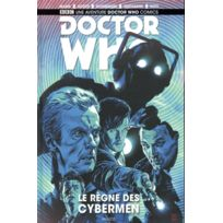Akileos - Doctor Who ; le règne des Cybermen