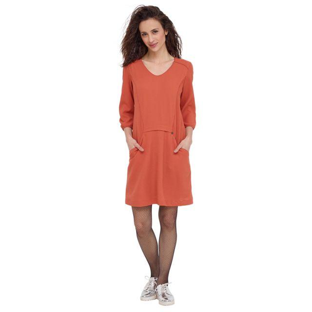 29ad23f6e5b Mado Et Les Autres - Robe féminine
