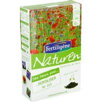 Fertiligene - Des fleurs pour fertiliser le sol Fertiligène