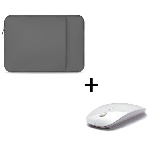 nouveau style 31422 3cbb7 Pack pour Macbook Air Apple Pochette Mac 13