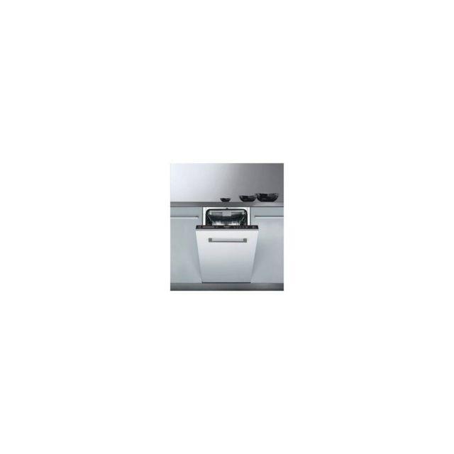 Rosières Lave Vaisselle Integrable Rosieres Rdi2t1145 45 Db - 10 Couverts - A