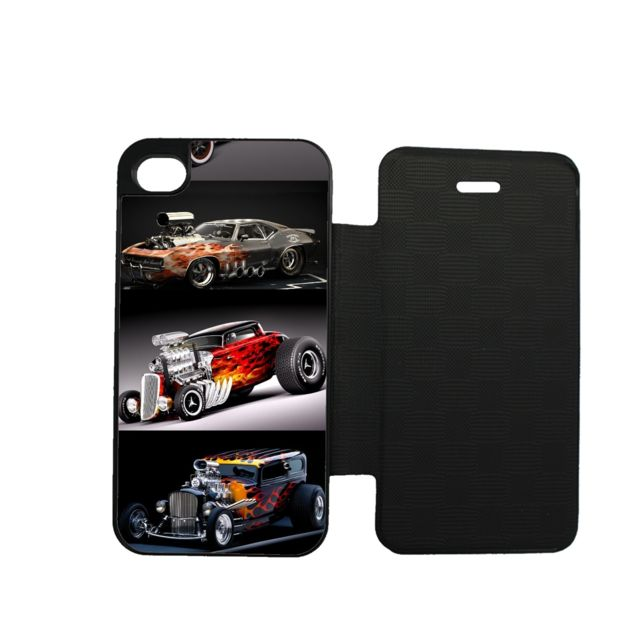 coque iphone 6 marque de voiture
