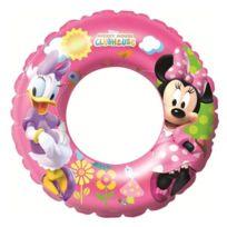 Best Way - Bouee Gonflable Disney : Minnie 56 Cm - Enfant - Piscine - Mer