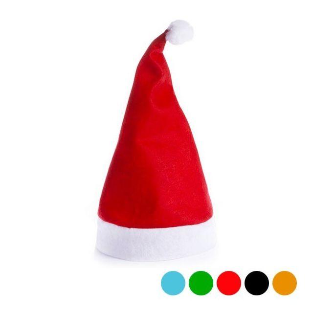 62eb5dd059548 Bonnet de Père Noël - Accessoire de déguisement Couleur - Vert