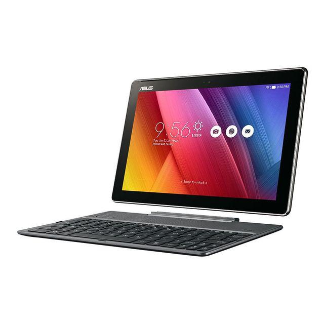 ASUS - ZenPad 10 - ZD300C-6A013A - Noir