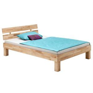 idimex lit simple lit enfant lit adulte cadre de lit 90 x 200 cm h tre naturel huil couleur. Black Bedroom Furniture Sets. Home Design Ideas