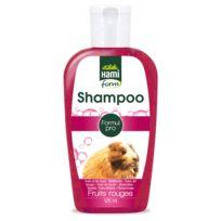 Hamiform - Shampoing Formul Pro Fruits Rouges pour Cobaye - 125ml