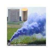 KLIMA - Fumigène AX-18 Bleu Lot de 5 7056