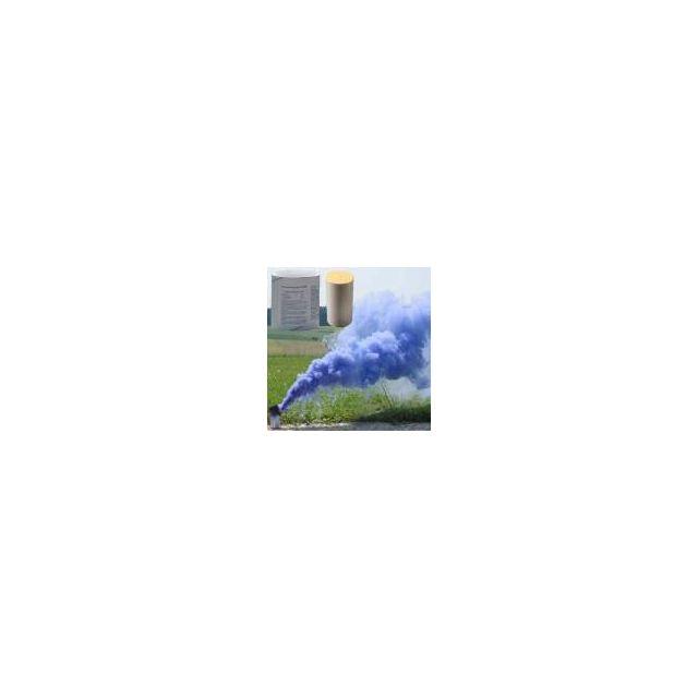 KLIMA - Fumigène AX-60 Bleu Lot de 5 7066