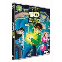 Cartoon Network - Ben 10 Ultimate Alien - Volume 1 - L'évasion