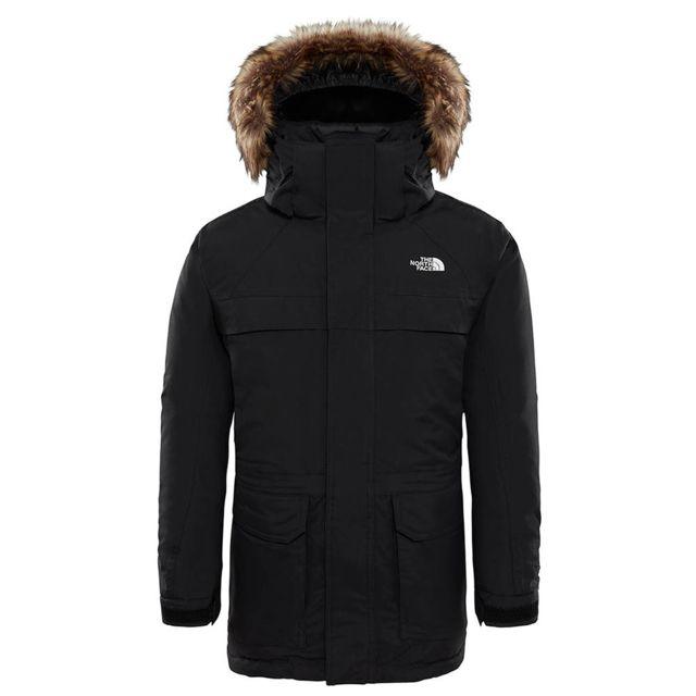 manteau hiver north face