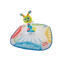 FISHER PRICE - Tapis de danse Bebo - DTB18