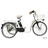 Cyclo2 - Tricycle électrique comfort 26