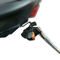 R&G - Support de plaque Honda Cb650F Cbr650F