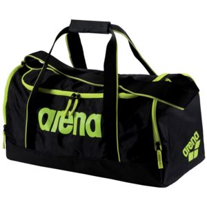 Arena sacs de sport spiky 2 small noir taille unique for Sac de piscine arena