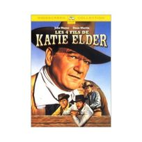Paramount - Les 4 fils de Katie Elder