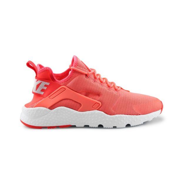 promo code aba05 9ac5e Nike - Baskets Wmns Nike Air Huarache Run Ultra Orange