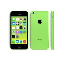 iPhone 5C - 32 Go - Vert - Reconditionné