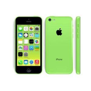 APPLE - iPhone 5C - 32 Go - Vert - Reconditionné