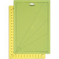 Fiskars - Tapis de découpe 45 x 60 cm A2