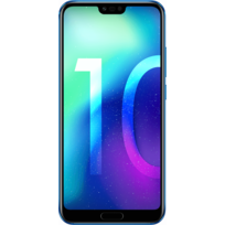 10 - Bleu