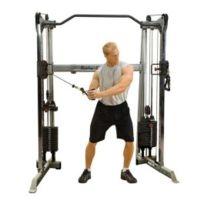 BodySolid - Centre d'Entraînement Fonctionnel Body-Solid Functional Training