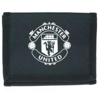 Adidas - Portefeuille Manchester wallet h Noir 74995