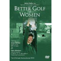 Go Entertain - Better Golf For Women IMPORT Dvd - Edition simple