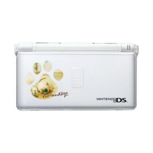 Hori - Officially Licensed Ds Lite Protector - New Nintendogs 'Sleeping' Nintendo Ds import anglais