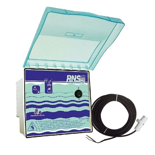 Traitement eau piscine for Remplissage automatique piscine