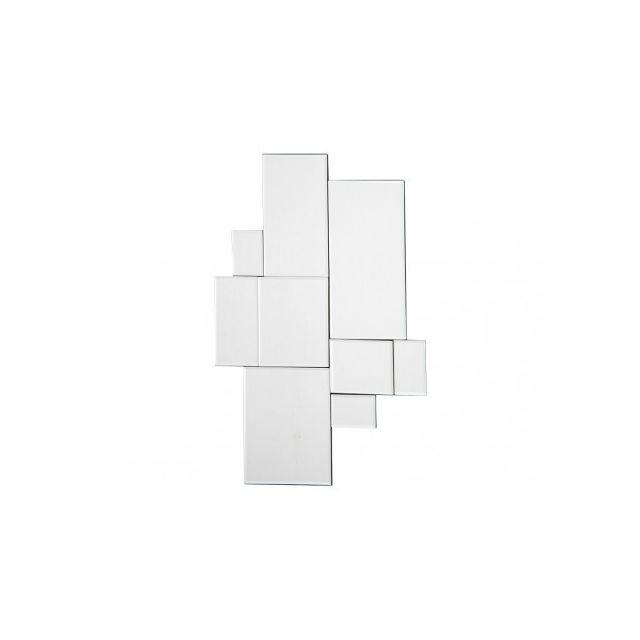 Marque Generique Miroir Gauthier - 60 x 40 cm