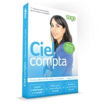 CIEL - Compta - Abonnement 12 mois