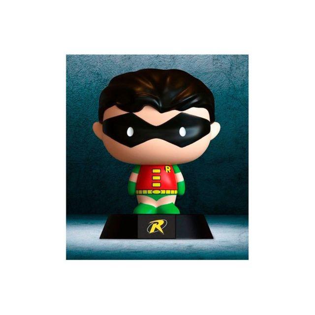 PALADONE - Mini lampe DC Comic Robin