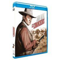 20th Century Fox - Les comancheros Blu-ray