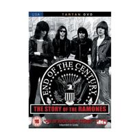 Palisades - End of the Century: the Story of the Ramones Import anglais