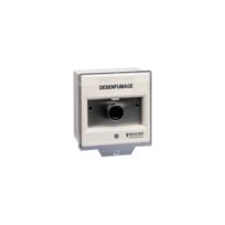 Merlin Gerin - 57305 - Pyros - Déclencheur désenfumage Dmf 200 - blanc