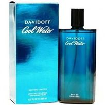 Davidoff - Cool Water Men 200Ml Edt Vapo