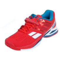 Babolat - Chaussures tennis Propulse bpm rouge Rouge 53000