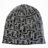 Blind - Bonnet Reapet grey black