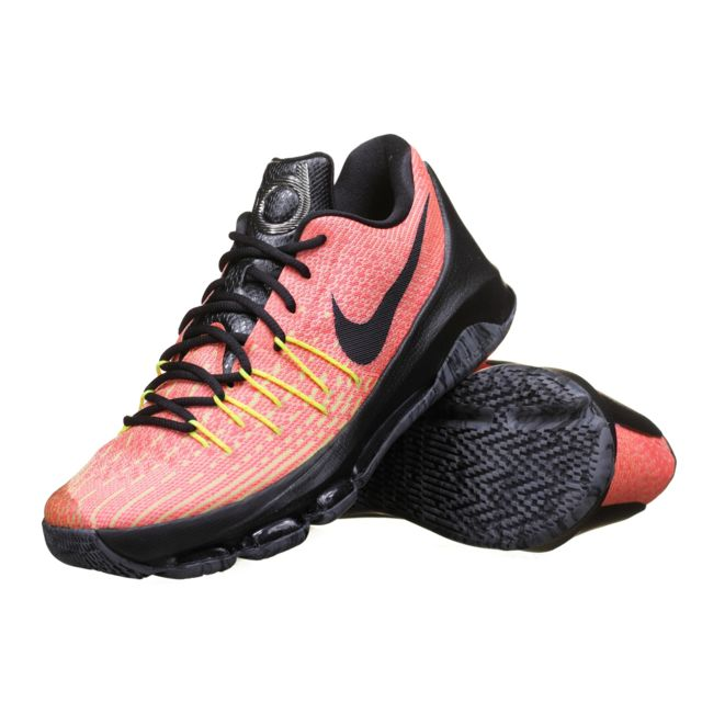 Nike Chaussure Kd 8 749375 Rose pas cher Achat Achat cher   Vente Baskets 542d86