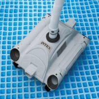 No Name - Balais et aspirateurs de piscine Contemporain Intex Nettoyeur  automatique de piscines hors sol 458bdc1eb9d1