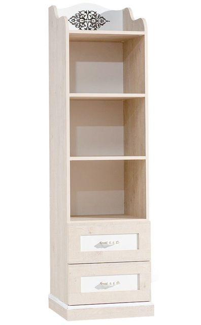 biblioth que design bois. Black Bedroom Furniture Sets. Home Design Ideas