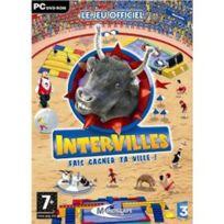 Mindscape - Intervilles : Fais Gagner Ta Ville - Pc - Vf