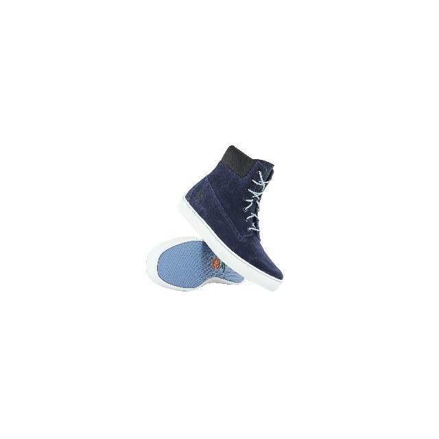 Timberland Chaussures De Ville Homme Newmarket Ii 6